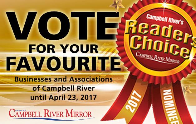 CR Mirror's Reader Choice Awards 2017